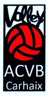 Volley Carhaix : ACVB